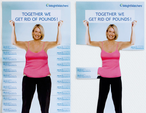 grassroots-marketing-weight-watchers-flyer