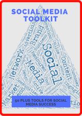 Social Media Tool Kit (Workbook)