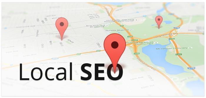 Google Local SEO Contractor Marketing Network
